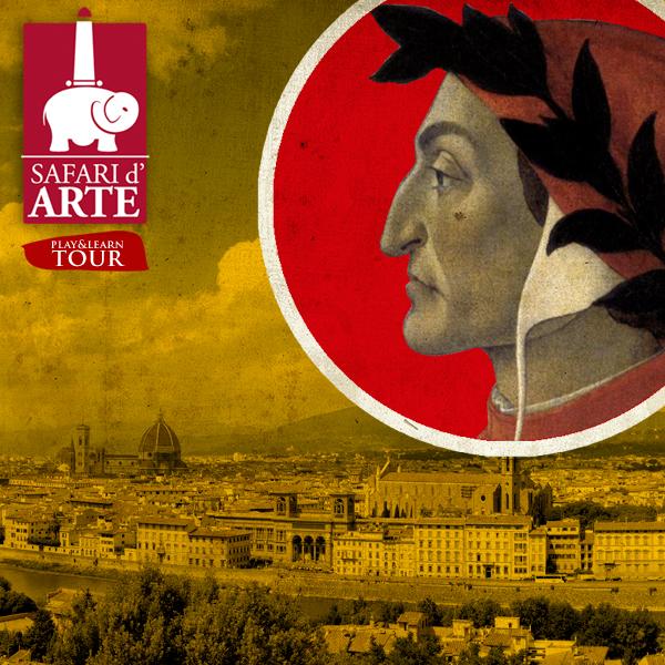 Dante's Florence CUSTOM MADE Tour