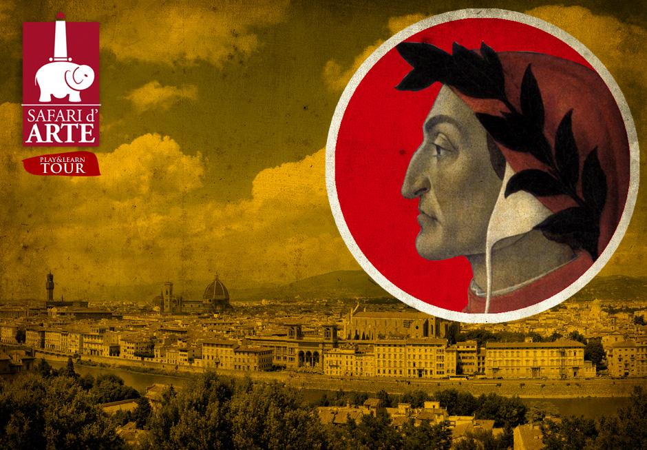 Firenze Dante Tour