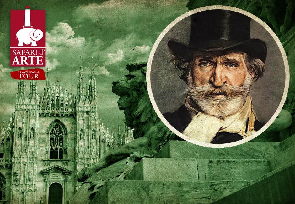 Milano Verdi Tour