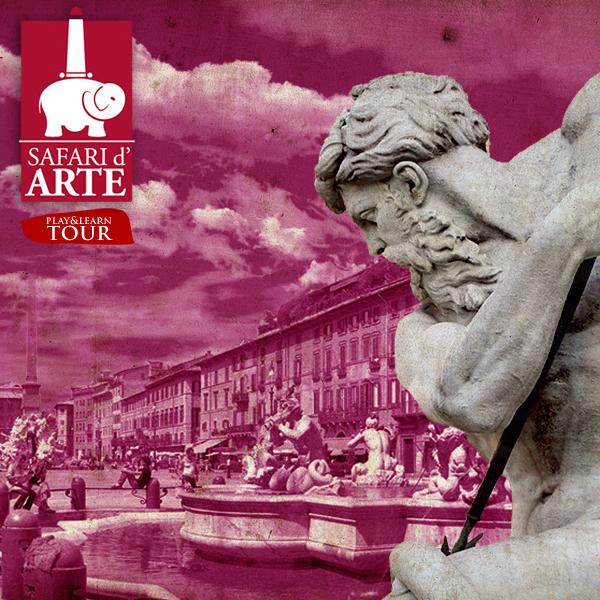 Roma Piazza Navona CUSTOM MADE Tour