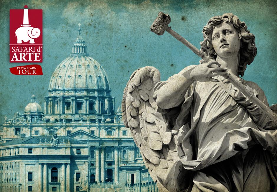 Roma San Pietro Tour